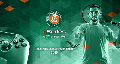 Tennis, torna il torneo di eSports per incoronare il campione del mondo