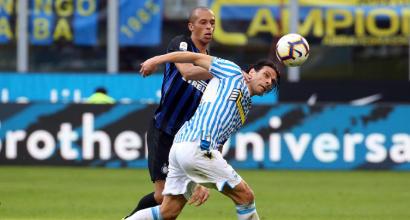 Inter, tra Europa e derby: settimana cruciale con gli uomini contati