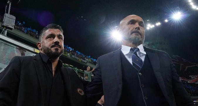 I BUONI E I CATTIVI: la giornata drammatica di Inter e Milan