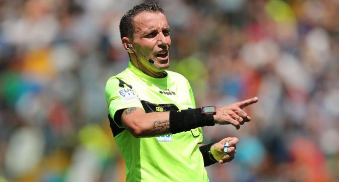 """Mazzoleni, un altro retroscena: """"L'errore che mi tormenta in Juve-Genoa, mi fidai di Del Piero"""""""