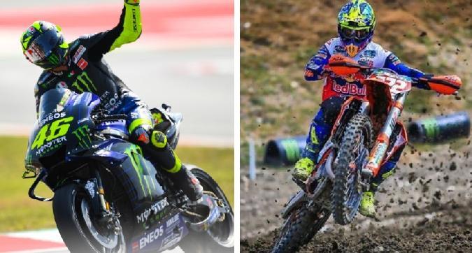 Rossi e Cairoli:il decimo titolo sfugge anche quest'anno