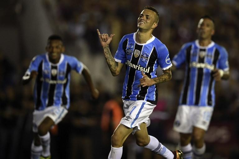 Il Gremio vince la Libertadores