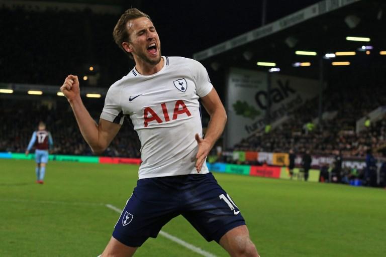Harry Kane, 102 gol in Premier League