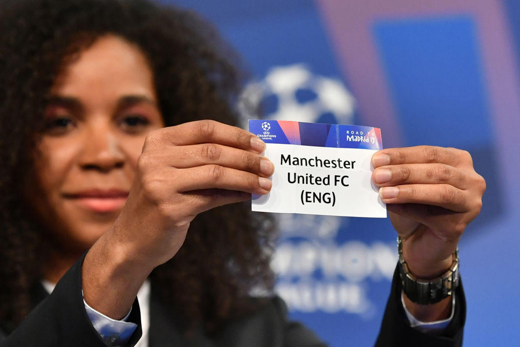 Il Manchester United è legato ad Adidas fino al 2024 per la cifra di 85 milioni di euro all'anno