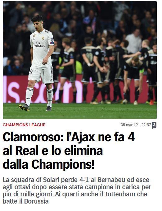 Il Corriere dello Sport