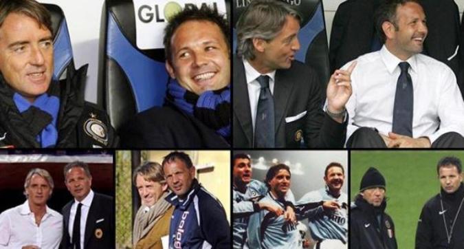 Il mondo del calcio si stringe intorno a Mihajlovic