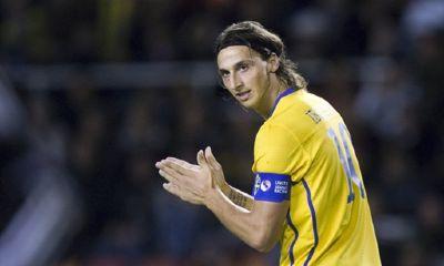 Euro 2012: Ibrahimovic scatenato