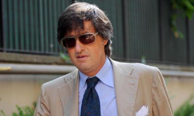 Stefano Palazzi, lapresse