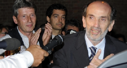 Domenico Quirico, Ansa
