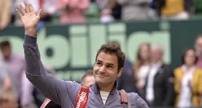 Roger Federer (La Presse)