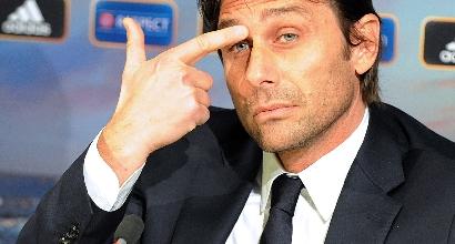 Juve: Conte non ha paura del Trabzonspor, Buffon contro gli striscioni su Superga - Calcio