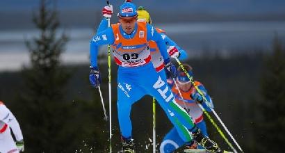 Tour de Ski, impresa di Clara: vittoria sul Cermis
