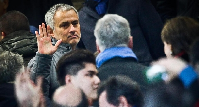 Mourinho (LaPresse)
