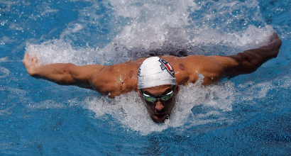 Phelps, Afp