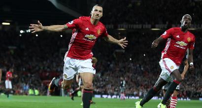 #PremierLeague - Manchester United, Mourinho: