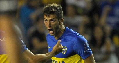 Bentancur Juventus, presidente Boca Juniors: