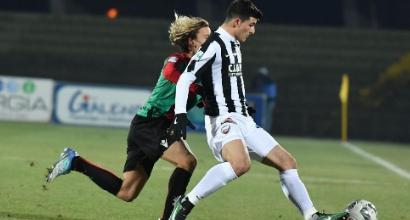 Orsolini, la Juve beffa il Napoli