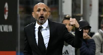 """Roma, Spalletti: """"Totti fuori? Facciamo una cooperativa e decidiamo assieme che gioca, va bene?"""""""