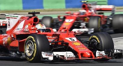 Ferrari, è davvero l'anno buono per vincere