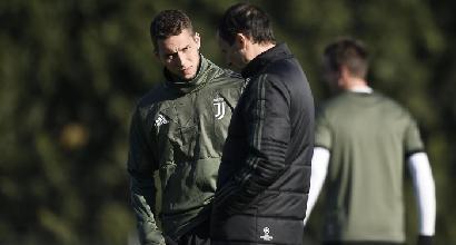 Juve,Pjaca in prestito allo Schalke