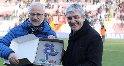 """Paolo Rossi: """"""""Vicenza? Epilogo che fa male, ma la storia rimane"""""""