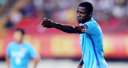Inter, ottimismo per Rafinha: si chiude settimana prossima