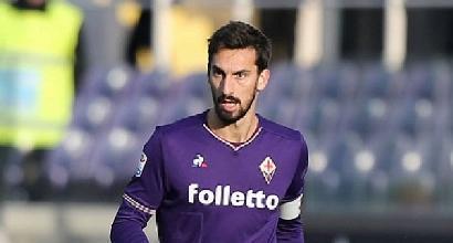 """Fiorentina, Andrea Della Valle: """"La scomparsa di Astori un grande dolore, una tragedia immensa"""""""