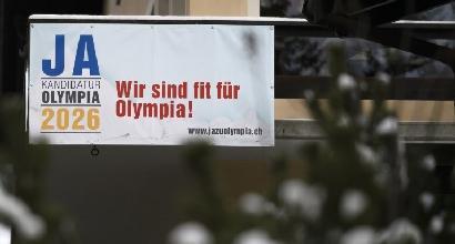 Olimpiade invernale 2026, sei avversarie per l'Italia