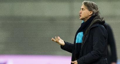 """Mancini, addio Zenit: """"Ho deciso tre mesi fa"""". Lo aspetta l'Italia"""
