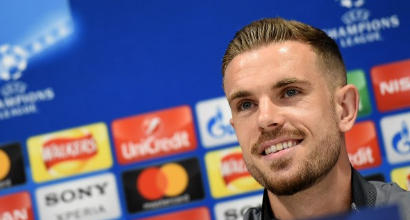 "HENDERSON: ""FAREMO MALE AL REAL"""
