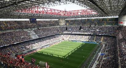 Droga: arrestati un capo ultras del Milan e uno steward dell'Inter