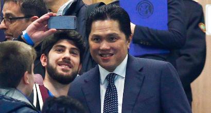 Inter, Thohir cerca compratori per la quota del 30%
