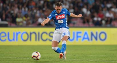 Zielinski si è preso il Napoli: pronto il rinnovo per blindarlo