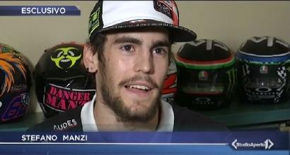 """Moto2, Manzi: """"Sono pronto a perdonare Fenati"""""""