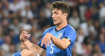 """Milan, Caldara ha bisogno di tempo: """"Gattuso mi chiede cose diverse"""""""