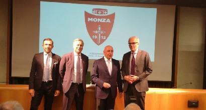 Ufficiale: il Monza a Berlusconi