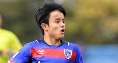 Next Generation 2018: dal Messi giapponese al nuovo Neymar, i migliori talenti del 2001