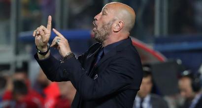 Zenga sulle orme di Spalletti, a Venezia sognando l'Inter
