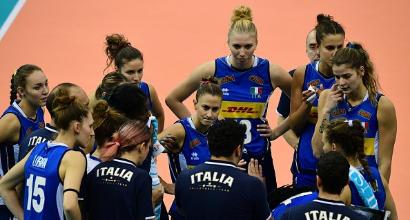 """Mondiali di volley, Mazzanti ci crede: """"Possiamo fare cose incredibili"""""""