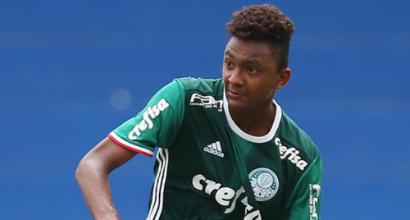 Mercato Inter, il Palmeiras vuole Gabigol: sul piatto Luan Teixeira e Luan Candido