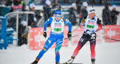 Dorothea Wierer (Getty Images)