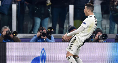 Esultanza irrispettosa, l'Atletico vuole denunciare Ronaldo
