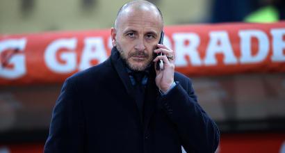 Chi viene e chi va tra Inter e Roma: Dzeko per il dopo Icardi, Ausilio per il post-Monchi