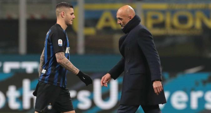 Inter, Icardi non convocato: molti giocatori avrebbero apprezzato
