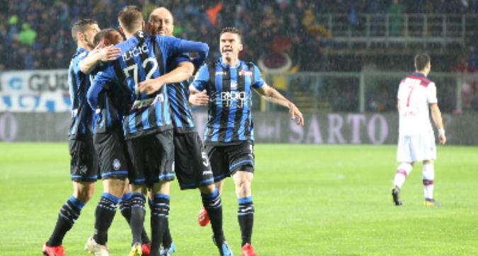 Serie A, Atalanta-Bologna 4-1: poker in 15', Ilicic-Zapata fanno volare la Dea