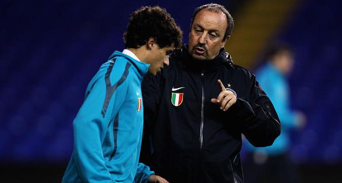 """Inter, retroscena Benitez su Coutinho: """"Chi vinse il Triplete non voleva dargli spazio"""""""