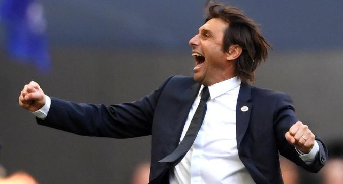 Inter, Roma, Psg e United: asta europea per Conte