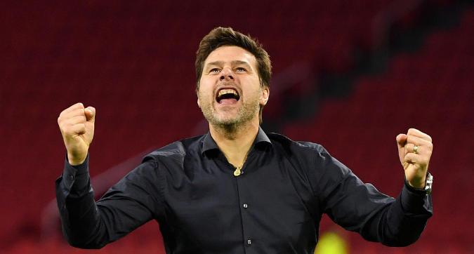 Pochettino spaventa il Tottenham