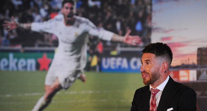 Real, Ramos medita l'addio