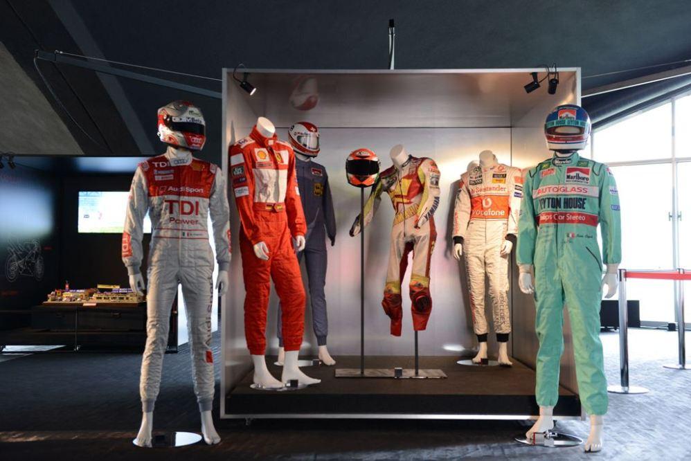 Monza, inaugurato il Museo della Velocità